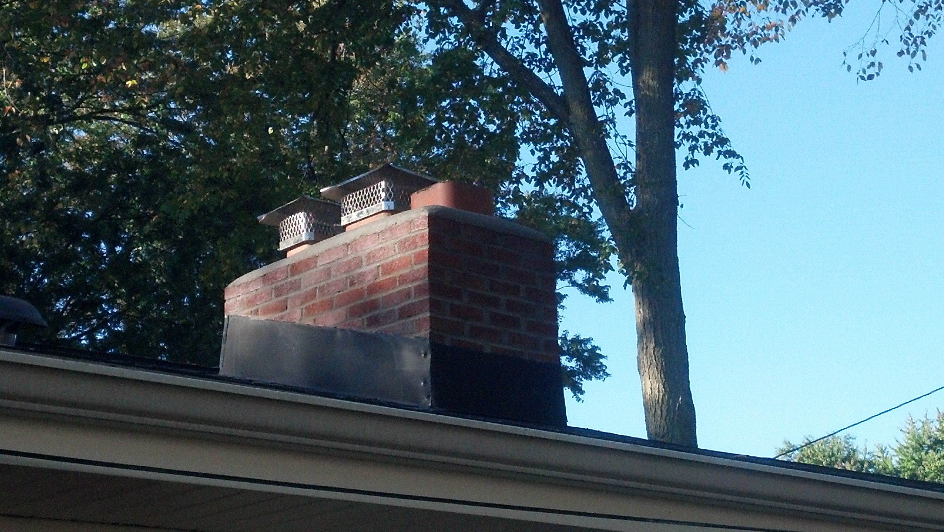 Ken S Chimney Sweep Amp Repair Your Safety Is Our Mission